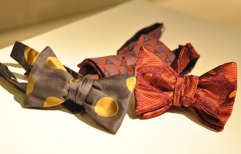 Shop Bow Ties